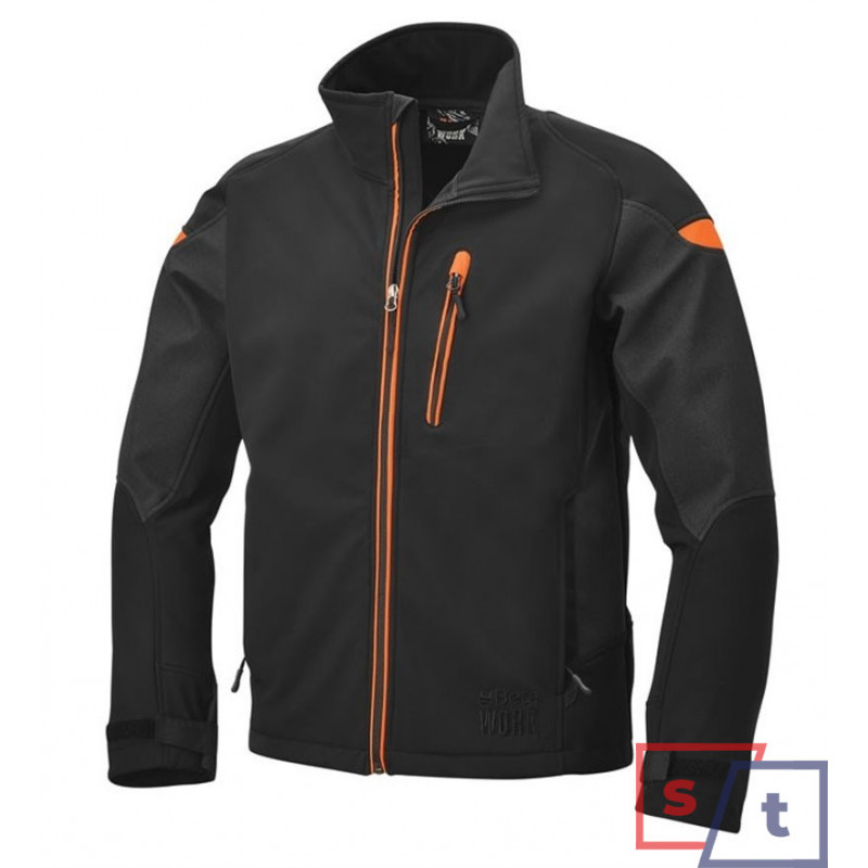 BETA KURTKA SOFTSHELL 7684...