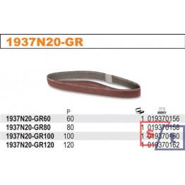 METABO WIERTŁO HSS-R 4.4x80 MM
