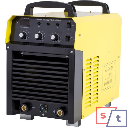ESAB Origo MIG C280 Pro 4WD