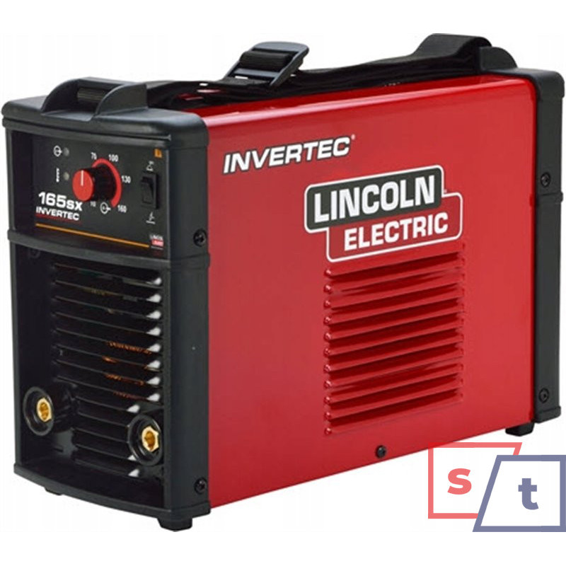 LINCOLN INVERTEC 165 SX...