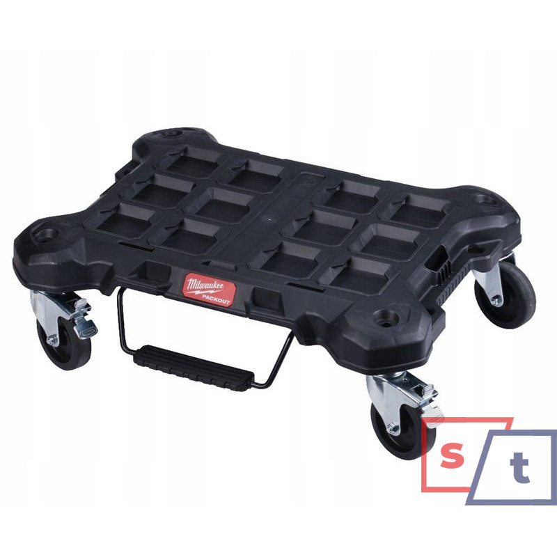 PACKOUT FLAT TROLLEY - 1PC...