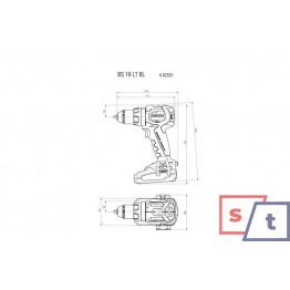 ABAC POMPA SPRĘŻARKI B7000